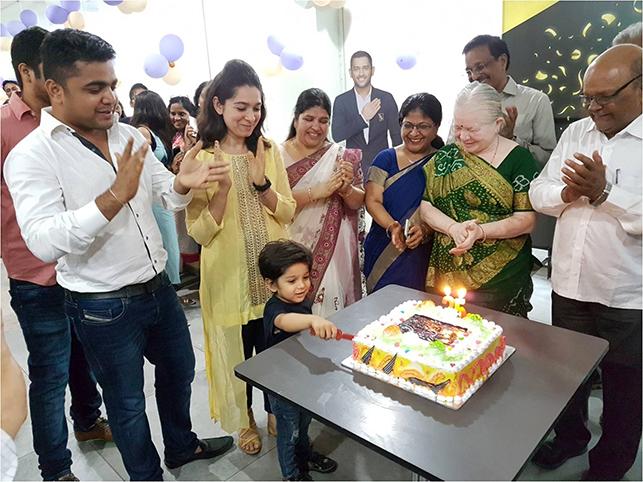 MDPH Celebrated 25th Anniversary