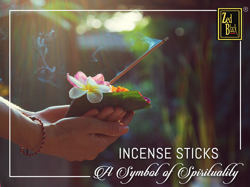 Incense Sticks: A Symbol of Spirituality
