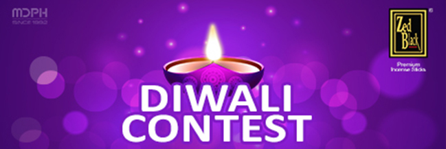 101 winners grab super prizes in the Zed Black Rangoli Contest