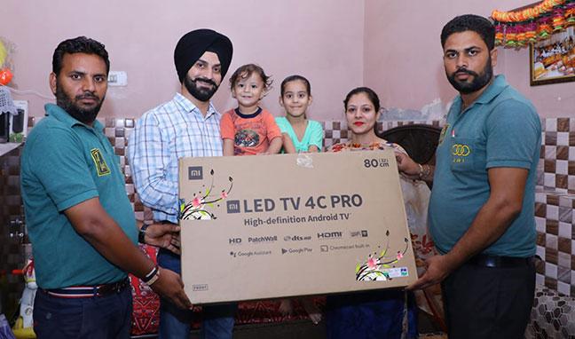 Zed Black's outshines all in Nagpur Orange City Biz Expo